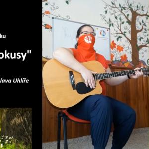 Nauč se na kytaru písničku Jaro dělá pokusy