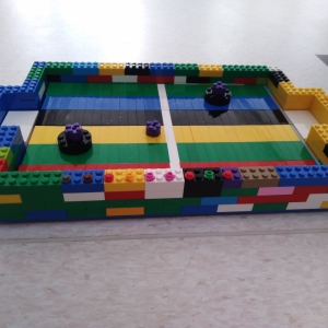 Legohrátky na doma